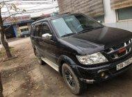 Cần bán xe Isuzu Hi lander V-Spec 2.5 AT sản xuất 2009, màu đen chính chủ giá 355 triệu tại Hà Nội