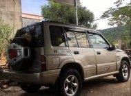 Bán xe Suzuki Vitara đời 2004, màu bạc, 198tr giá 198 triệu tại Lâm Đồng