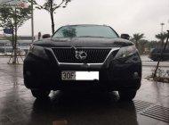 Bán xe Lexus RX 350 2009, màu đen, nhập khẩu giá 1 tỷ 410 tr tại Hà Nội