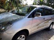 Cần bán lại xe Toyota Innova đời 2007, màu bạc, 265 triệu giá 265 triệu tại Trà Vinh