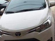 Cần bán lại xe Toyota Vios E năm 2016, màu trắng, chính chủ  giá 450 triệu tại Nghệ An