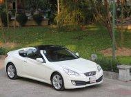 Bán Hyundai Genesis đời 2010, màu trắng, nhập khẩu giá 545 triệu tại Thái Nguyên