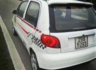 Cần bán lại xe Daewoo Matiz đời 2005, màu trắng giá 55 triệu tại Hà Nam
