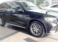 Bán Mercedes GLC300 mới, màu đen, nội thất đen ở Buôn Ma Thuột, Đắk Lắk, giao ngay cho khách chơi tết giá 2 tỷ 209 tr tại Khánh Hòa