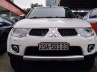 Bán xe Mitsubishi Pajero Sport 3.0 AT năm 2012, màu trắng giá 560 triệu tại Hà Nội