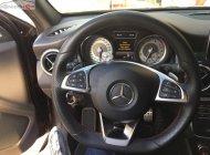 Cần bán xe Mercedes GLA 250 4Matic sản xuất 2015, màu nâu, nhập khẩu  giá 1 tỷ 370 tr tại Tp.HCM