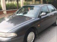 Cần bán Mazda 626 đời 1996, màu xám, 95tr giá 95 triệu tại Hà Nội