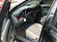 Bán xe Chevrolet Lacetti EX đời 2009, màu đen, chính chủ  giá 205 triệu tại Hải Phòng