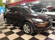 Bán Audi Q7 3.0 2014, màu nâu, nhập khẩu giá 1 tỷ 910 tr tại Hà Nội