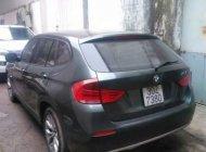 Cần bán BMW X1 năm 2010, màu xám ghi, xe nhập khẩu từ Đức giá 590 triệu tại Hà Nội
