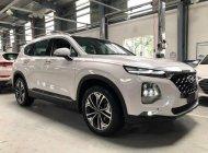 Bán ô tô Hyundai Santa Fe đời 2019, màu trắng giá 995 triệu tại Đà Nẵng