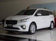 Cần bán Kia Sedona sản xuất 2019, màu trắng giá 1 tỷ 195 tr tại Tp.HCM