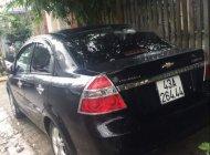 Bán ô tô Chevrolet Aveo 1.6MT sản xuất năm 2014, màu đen, xe nhập  giá 275 triệu tại Đà Nẵng