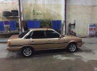 Bán Toyota Corona năm sản xuất 1985, màu vàng, nhập khẩu nguyên chiếc giá cạnh tranh giá 25 triệu tại Thanh Hóa