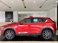 Cần bán xe Mazda CX 5 đời 2018, màu đỏ, giá tốt giá 899 triệu tại Hà Nội