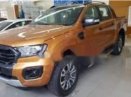 Bán ô tô Ford Ranger Wildtrak 2.0L 4x4 AT đời 2018, giá tốt giá 918 triệu tại Hà Nội