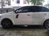 Chính chủ bán xe Chevrolet Aveo MT đời 2012, màu trắng, nhập khẩu giá 285 triệu tại Đà Nẵng