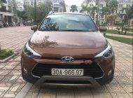 Bán xe Hyundai i20 Active 1.4AT đời 2015, màu nâu, nhập khẩu giá 535 triệu tại Hà Nội