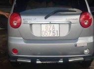 Bán ô tô Chevrolet Spark MT đời 2010, màu bạc đúng chủ sang tên hay kí ủy quyền giá 180 triệu tại An Giang