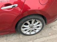 Cần bán lại xe Mazda 3 2.0AT đời 2015, màu đỏ giá 620 triệu tại Hà Nam