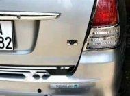 Cần bán lại xe Toyota Innova sản xuất 2008, màu bạc, chính chủ, 410tr giá 410 triệu tại Quảng Ngãi