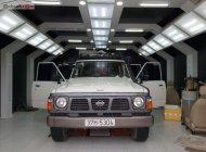 Cần bán gấp Nissan Patrol 4.2 MT đời 1990, màu trắng, nhập khẩu giá 99 triệu tại Hà Nội