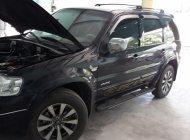 Gia đình bán xe Ford Escape 2004, màu đen giá 250 triệu tại Ninh Thuận