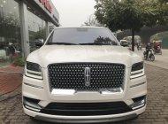 Bán Lincoln Lavigator L Black Laber 2019, nhập Mỹ màu trắng, nội thất nâu, xe giao ngay. LH: 0906223838 giá 8 tỷ 850 tr tại Hà Nội
