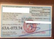 Cần bán xe Toyota Innova E sản xuất năm 2013 giá 495 triệu tại Tiền Giang
