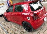 Cần bán Suzuki Swift 1.5 AT năm 2008, màu đỏ, nhập khẩu Nhật Bản số tự động giá 320 triệu tại Hà Nội