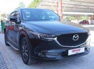 Cần bán lại xe Mazda CX 5 2.5AT đời 2018, màu xám giá 1 tỷ 9 tr tại Tp.HCM