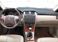 Cần bán gấp Toyota Corolla Altis sản xuất năm 2009, màu đen, xe đẹp giá 405 triệu tại Hà Nam