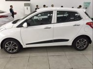 Cần bán Hyundai Grand i10 2018, màu trắng giá Giá thỏa thuận tại Hà Nội