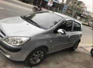 Bán Hyundai Click AT đời 2008, màu bạc, xe nhập giá cạnh tranh giá 220 triệu tại Nghệ An