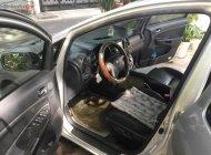 Cần bán lại xe Toyota Wish 2.0G đời 2009, màu bạc, xe nhập, đăng ký 5/2009 một đời chủ giá 425 triệu tại Tp.HCM