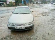 Cần bán gấp Mazda 626 đời 1993, nhập khẩu giá 75 triệu tại Hà Nội