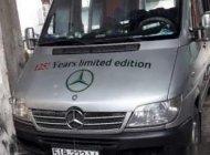 Cần bán lại xe Mercedes Sprinter sản xuất 2008, màu bạc giá cạnh tranh giá 260 triệu tại Tp.HCM