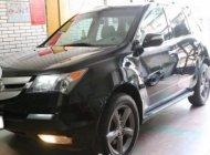 Cần bán lại xe Acura MDX 2007, màu đen, nhập khẩu   giá 690 triệu tại Tp.HCM