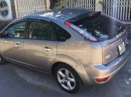 Cần bán lại xe Ford Focus sản xuất năm 2011, màu nâu, số tự động giá 370 triệu tại Kon Tum
