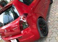 Cần bán lại xe Suzuki Swift đời 2008, màu đỏ, nhập khẩu Nhật Bản số tự động giá 320 triệu tại Hà Nội