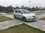 Cần bán lại xe Mazda Premacy năm sản xuất 2005, màu bạc, nhập khẩu nguyên chiếc giá 185 triệu tại Hà Nam