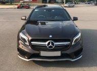 Bán xe Mercedes 45 AMG đời 2016, màu nâu, xe nhập, siêu lướt mới chạy 4000km giá 1 tỷ 670 tr tại Hà Nội