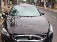 Bán xe Peugeot 508 năm 2015, màu đen, xe đẹp giá 1 tỷ 100 tr tại Tp.HCM