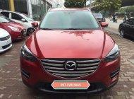 Bán Mazda CX 5 2.5 sản xuất 2017, màu đỏ, xe đẹp chính chủ từ đầu giá 855 triệu tại Hà Nội