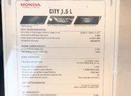 Cần bán Honda City sản xuất năm 2019, màu đen giá Giá thỏa thuận tại Tp.HCM