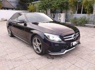 Bán xe Mercedes C250 AMG 2015, đã đi 28000km, còn rất mới giá 1 tỷ 360 tr tại Tp.HCM