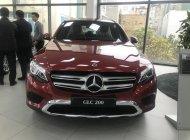 Mercedes GLC200 New 2018, full màu giá tốt giao ngay - LH 0965075999 giá 1 tỷ 684 tr tại Hà Nội
