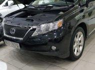 Cần bán Lexus RX 350 AWD năm sản xuất 2009, màu đen, nhập khẩu nguyên chiếc số tự động giá 1 tỷ 540 tr tại Vĩnh Phúc
