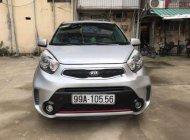 Cần bán xe Kia Morning đời 2015, màu bạc, nhập khẩu, giá 289tr giá 289 triệu tại Hòa Bình