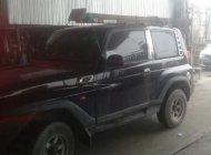 Bán xe Ssangyong Korando 2002, màu đen, nhập khẩu  giá 80 triệu tại Bắc Giang